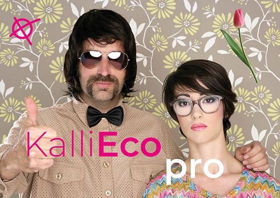 KalliEcoWebsitePro