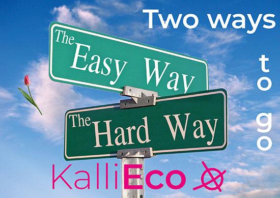 KalliEcotwowaysWebsite
